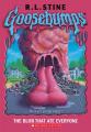 Couverture Un monstre plus vrai que nature / Le mangeur d'hommes Editions Scholastic 2006