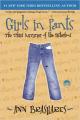 Couverture Quatre filles et un jean, tome 3 : Le troisième été Editions Delacorte Press 2006