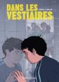 Couverture Les vestiaires Editions La boîte à bulles (Hors Champ) 2020
