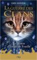 Couverture La guerre des clans, tome hs 03 : Le destin d'Étoile de Feuille Editions Pocket (Jeunesse) 2020