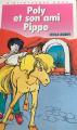 Couverture Poly et son ami Pippo Editions Hachette (Bibliothèque Rose) 1989