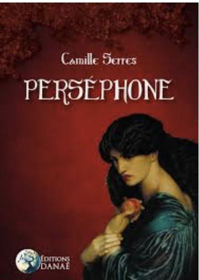 Couverture Perséphone
