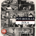 Couverture Pot-Bouille Editions Sixtrid 2018