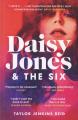 Couverture Daisy Jones & the Six  Editions Arrow Books 2020