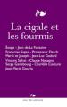 Couverture La cigale et les fourmis Editions Lire c'est partir 2016
