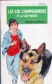 Couverture Les Six Compagnons et la clef-minute Editions Hachette (Bibliothèque Verte) 1992
