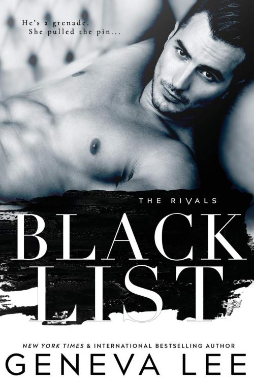 Couverture The Rivals, book 1: Black list