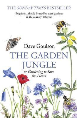 Couverture The Garden Jungle