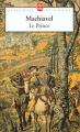 Couverture Le prince Editions Le Livre de Poche 2000