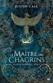 Couverture Les Dieux Silencieux, tome 1 : Le Maître des Chagrins Editions Bragelonne 2020