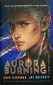 Couverture Aurora Squad, tome 2 Editions Rock the Boat 2020