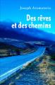 Couverture Des rêves et des chemins Editions Librinova 2020
