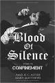 Couverture Blood of silence, tome 9.5 : Confinement Editions Autoédité 2020