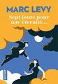 Couverture Sept Jours pour une éternité... Editions Pocket 2019