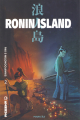 Couverture Ronin island, tome 2 : Pour l'île Editions Kinaye 2020