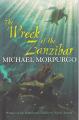 Couverture Le naufrage du Zanzibar Editions Egmont (Childrens Books) 2018