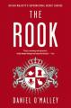 Couverture Au service surnaturel de sa majesté, tome 1 : The Rook Editions Back Bay books 2012