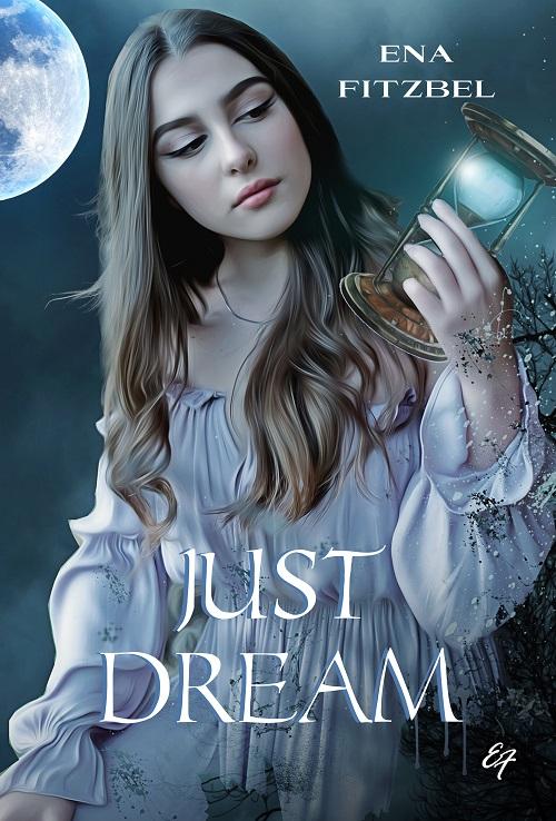 Couverture Just Dream