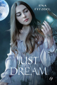 Couverture Just Dream Editions Amazon 2020