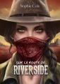 Couverture Sur la route de Riverside Editions Scrineo 2020