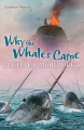 Couverture Le jour des baleines Editions Egmont (Childrens Books) 2018
