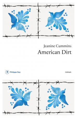 Couverture American dirt