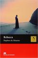 Couverture Rebecca Editions Macmillan 2007