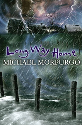 Couverture Long Way Home