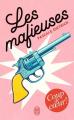 Couverture Les Mafieuses Editions J'ai Lu 2020