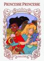 Couverture Princesse princesse Editions Bliss Comics 2020
