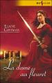 Couverture La dame au fleuret Editions Harlequin (Best sellers) 2008
