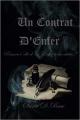 Couverture Un Contrat d'Enfer Editions Autoédité 2016