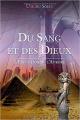 Couverture Du Sang et Des Dieux : L'Exécution de l'aurore Editions Autoédité 2016