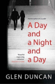 Couverture A Day and a Night and a Day Editions Simon & Schuster 2010