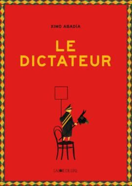 Couverture Le dictateur