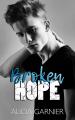 Couverture Broken Hope Editions Autoédité 2020