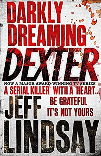 Couverture Darkly Dreaming Dexter