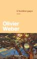 Couverture L'arrière-pays Editions Calmann-Lévy 2020