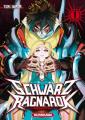 Couverture Schwarz Ragnarök, tome 1 Editions Kurokawa (Shônen) 2020