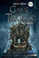 Couverture Game of Trolls Editions Bragelonne 2019