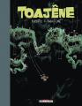 Couverture Toajêne Editions Delcourt 2020