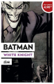 Couverture Batman : White Knight Editions Urban Comics (Nomad) 2020