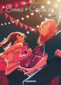 Couverture Emma et Capucine, tome 5 : Un été trop court Editions Dargaud 2020