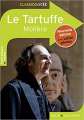 Couverture Le Tartuffe Editions Belin / Gallimard (Classico - Lycée) 2016