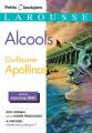 Couverture Alcools Editions Larousse (Petits classiques) 2019