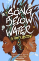 Couverture A Song Below Water Editions Bedford / St. Martin's 2020