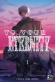 Couverture To your eternity, tome 01 Editions Pika 2017