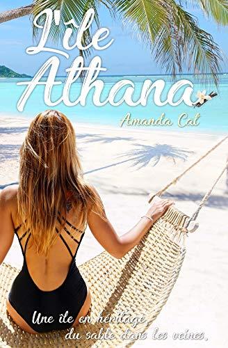 Couverture L'île Athana