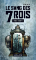 Couverture Le sang des 7 rois, tome 2 Editions L'Atalante (Poche) 2020