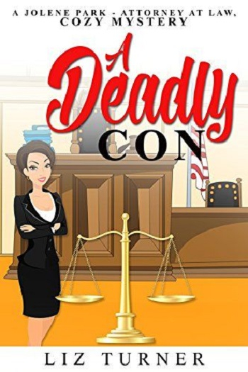 Couverture A Deadly Con